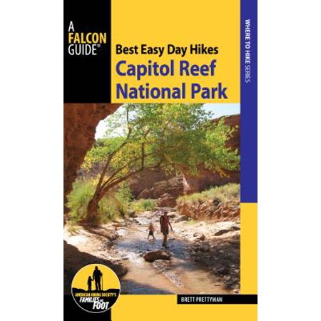 Best Easy Day Hikes Capitol Reef National Park (Best Hikes In Capitol Reef National Park)