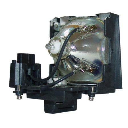 Lutema Platinum for Sharp BQC-XGC50X/1 Projector Lamp with Housing (Original Philips Bulb Inside) - image 2 de 5
