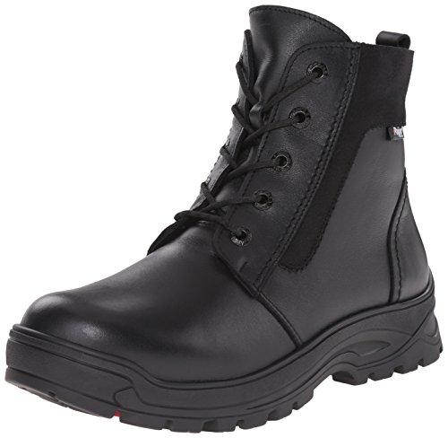 Pajar Men's Miracle-G Snow Boot Black Nappa 8 M US by