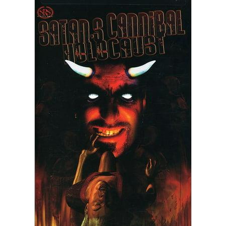 Independent Horror Films (Satan's Cannibal Holocaust)