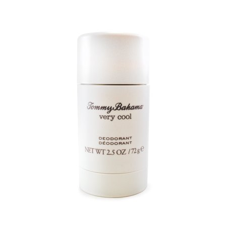 Tommy Bahama Very Cool Deodorant Stick 2.5 Oz / 72g for Men by Tommy Bahama Tommy Bahama Very Cool Deodorant Stick 2.5 Oz / 72g for Men by Tommy Bahama