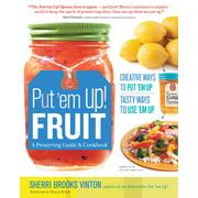 Put 'em Up! Fruit - Paperback