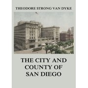 The City And County Of San Diego - eBook