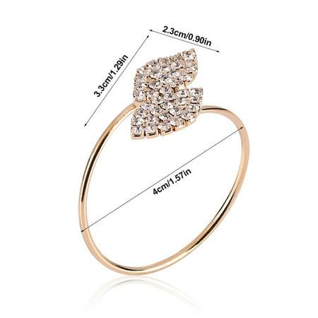 Ejoyous 12pcs Rhinestone Napkin Ring Set Handmade Buckle Holder Wedding Dinner Decoration Napkin Ring Set Napkin Ring Holder