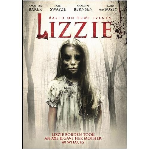 Lizzie (Widescreen)
