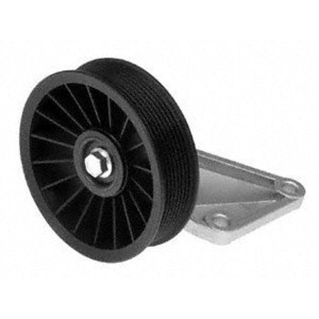 Dorman 34186 HELP! Air Conditioning Bypass Pulley