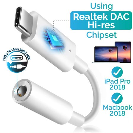 USB C Type C to 3.5mm Audio Adapter Aux Headphone Jack Cable Adapter Type-C to 3.5 mm Stereo Headset Adaptor for Samsung Galaxy S10 plus S10 S10e Most Android Phones Smartphones Cell Phones, I6121