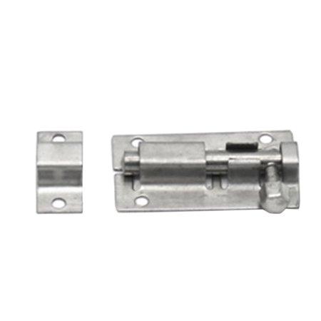 1.5/2/3/4/6/8/10/12 Inch Stainless Steel Slide Lock Barrel Bolt Door Sliding Lock (Sliding Door Lock Bolt)