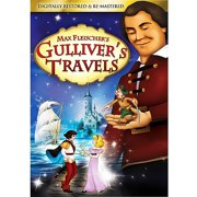 Koch International Gullivers Travels [dvd 1939 Animated Classic] by KOCH INTERNATIONAL