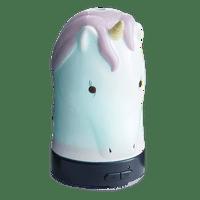 Airomé 100 mL Ultrasonic Essential Oil Diffuser for Kids, Unicorn