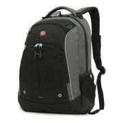 1758 Backpack - Gray/Black