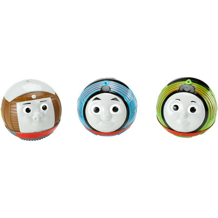 My First Thomas & Friends Rail Rollers Character Engines