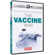 FRONTLINE: The Vaccine War (Widescreen) by PBS