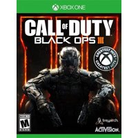 Call of Duty: Black Ops 3 Greatest Hits, Xbox One, Activision, 047875884120