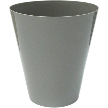Mainstays Basic Bath Accessories Collection Wastecan