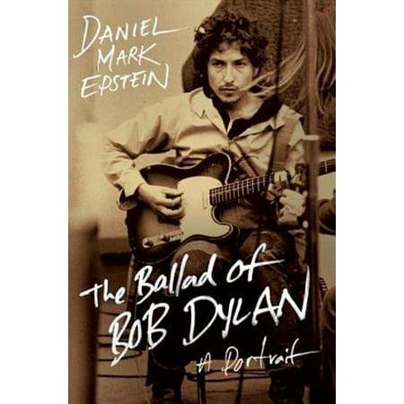 The Ballad of Bob Dylan - eBook