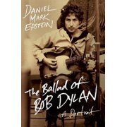 The Ballad of Bob Dylan - eBook