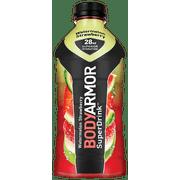 BodyArmor SuperDrink Watermelon Strawberry 28 oz - Pack of 12