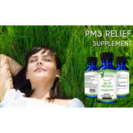 PMS Relief Supplement (BM120)
