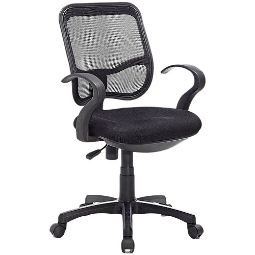 Nice Phoenix Task Chair With Arms, Multiple Colors