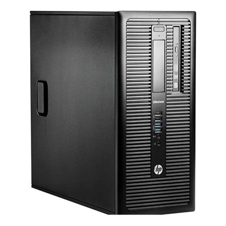 HP 8200 MT Core i5 2400 3.1 GHz 8GB 1TB WIN 7 PRO monitor, keyboard, and mouse included -