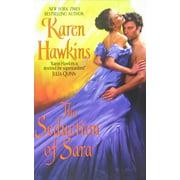 Avon Romance: The Seduction of Sara (Paperback)