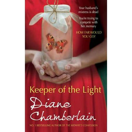 Keeper of the Light. Diane Chamberlain