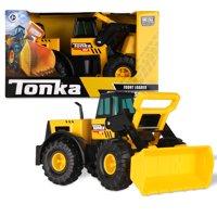 Tonka - Steel Classics - Front Loader
