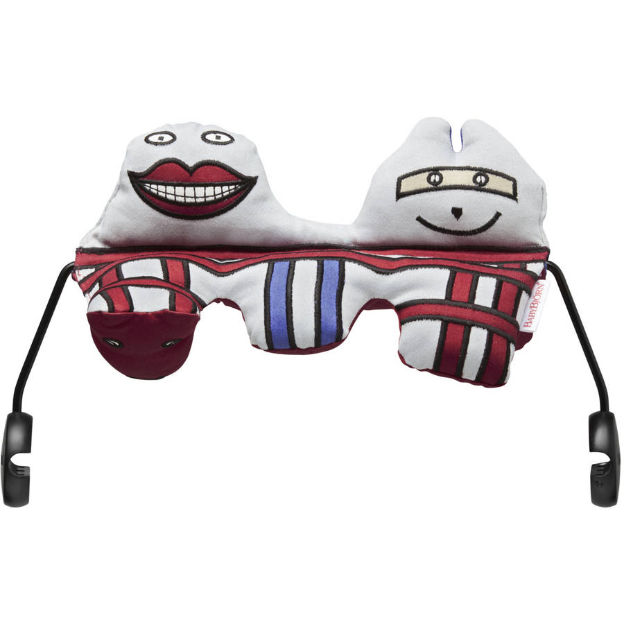 Soft Toy for Bouncer Balance