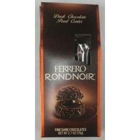 Ferrero Collection Rondnoir Sub T8, 2.7 Oz.