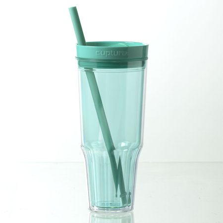 Cupture Travel 32 oz Tumbler (Mint)