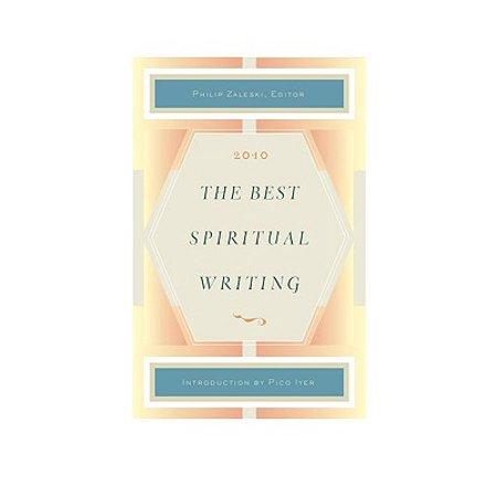 The Best Spiritual Writing 2010 - eBook