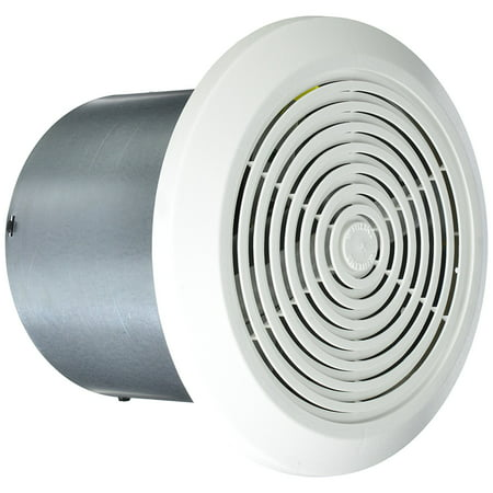 Mobile Home Vent Fan. Ventline Bathroom Exhaust Fan. W/out Light. Free Shipping (Bathroom Vent Heater Light)