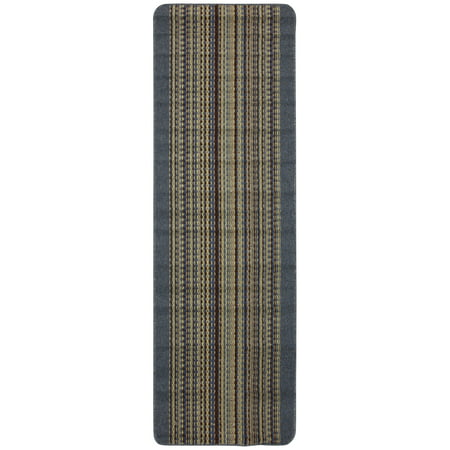 Mainstays Apollo Striped Area Rug or - Runner Carpet