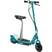 Razor E200S Seated Electric Scooter, Teal