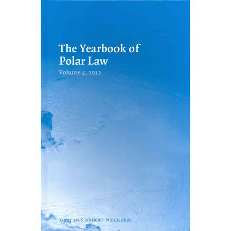 The Yearbook of Polar Law 2012