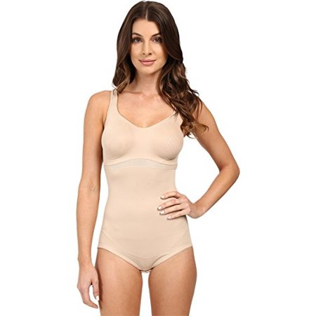 95fdc257b8 Miraclesuit - Miraclesuit Shapewear Women s Flex Fit Wire Free Bodybriefer  Nude Body Shaper 40C - Walmart.com