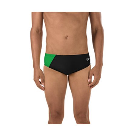 c2270953c1 Speedo Revolve Splice Brief - Walmart.com