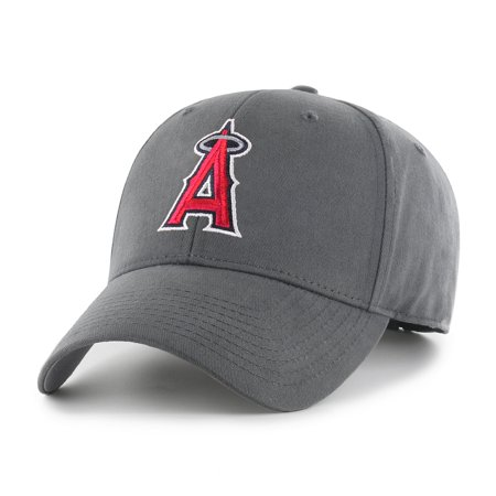 Fan Favorite MLB Basic Adjustable Hat, Los Angeles