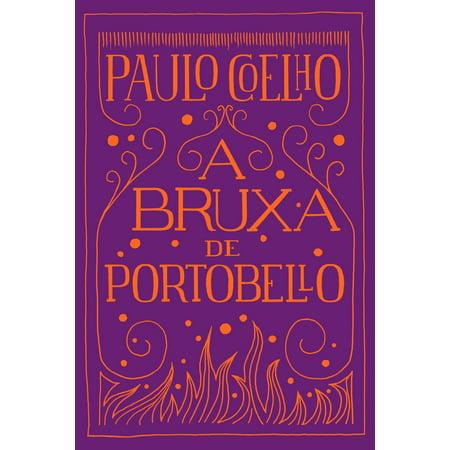 A bruxa de Portobello - eBook - Desenhos De Halloween Bruxas