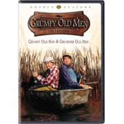 Grumpy Old Men Collection: Grumpy Old Men and Grumpier Old Men (DVD) by WARNER HOME ENTERTAINMENT