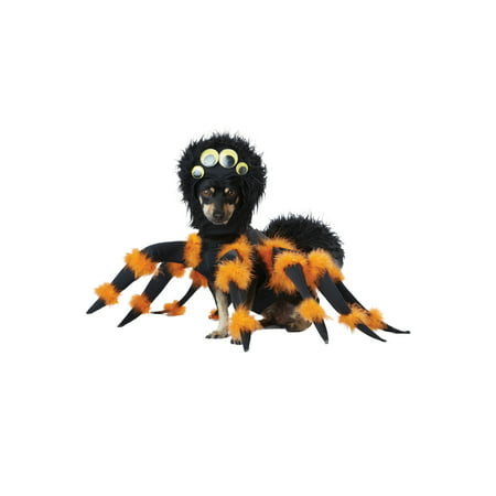 Spider Costumes For Dogs (Spider Pup Pet Costume)