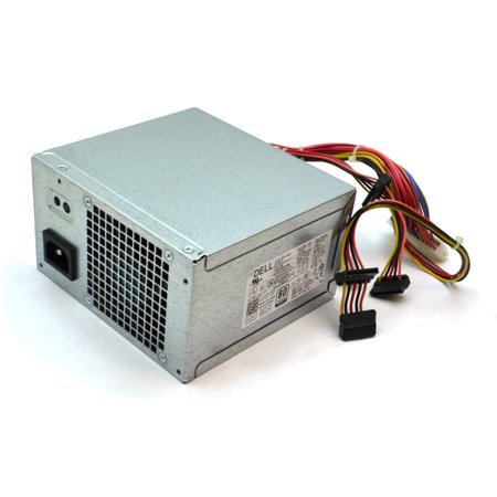 D300EM-01 VK8VC Dell Inspiron 3847 MT Power Supply VK8VC DELL Power ...