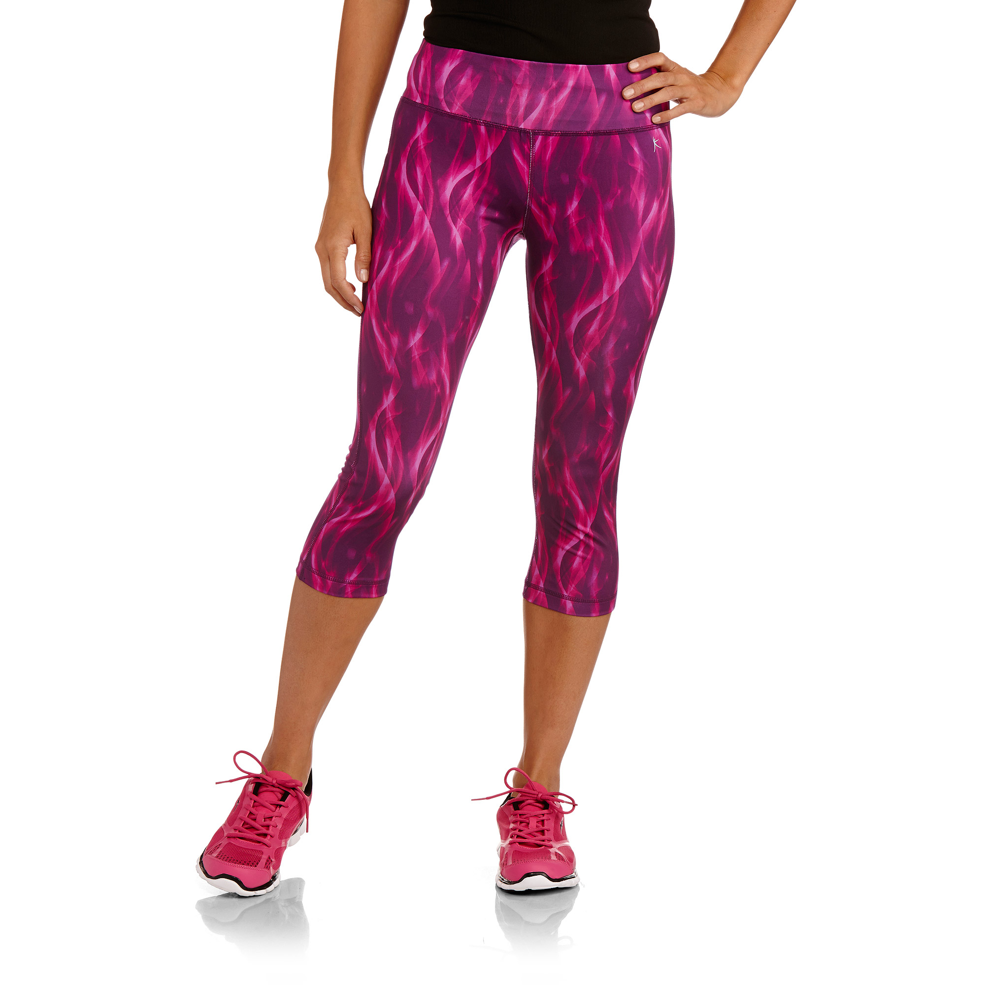 When shopping for cute and functional workout clothes, there's one retailer that may not come to mind right away but is totally worth a try: Walmart.