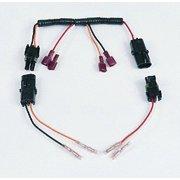 MSD 8876 Wiring Harness