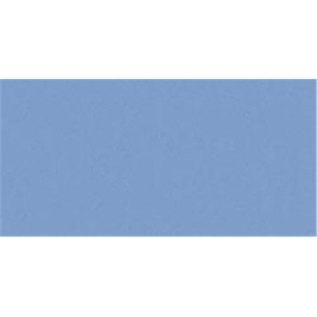 Richlin Fabrics POLY/COT-BC033 Broadcloth Solid 45 in. Wide 65 Percent Polyester-35 Percent Cotton D-R-Medium Blue - 20 Yards - image 1 de 1