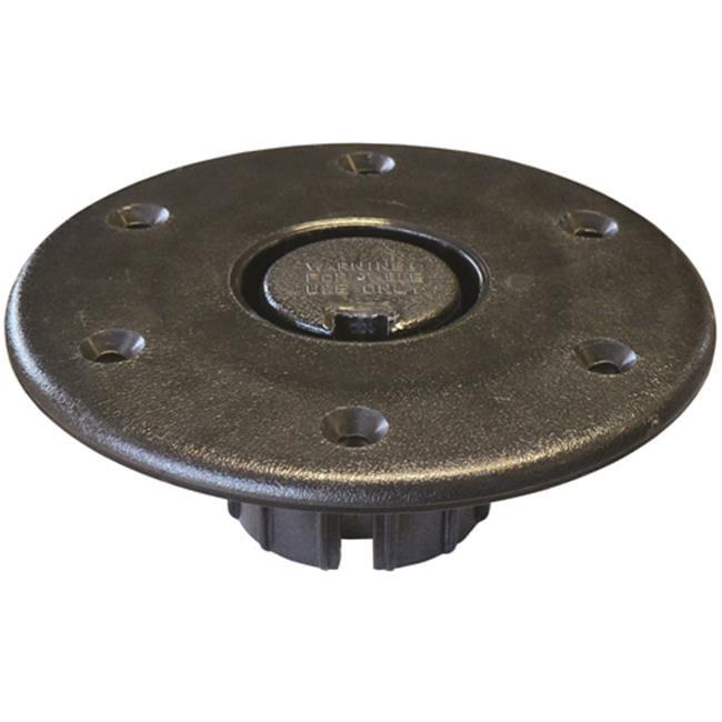 1660703 Uni-Lock Stowable Table Base