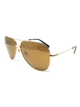 MCM Sunglasses MCM117S 717 Gold Aviator Men's 60x14x145