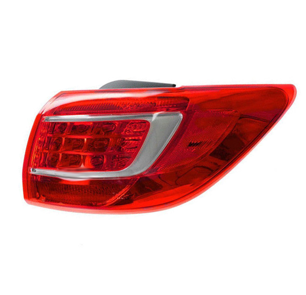 NEW TAIL LAMP ASSEMBLY FITS 2011-2013 KIA SPORATGE OUTER RIGHT SIDE KI2805104