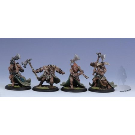 Tharn Ravagers Unit Box New
